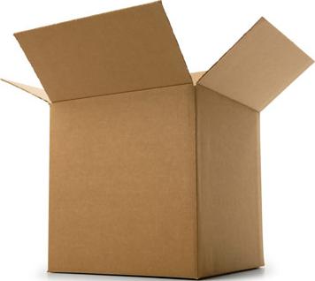 kartonska kutija dunipak