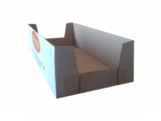 Frutti kartonska kutija