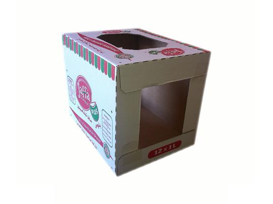 Jaffa kartonska kutija