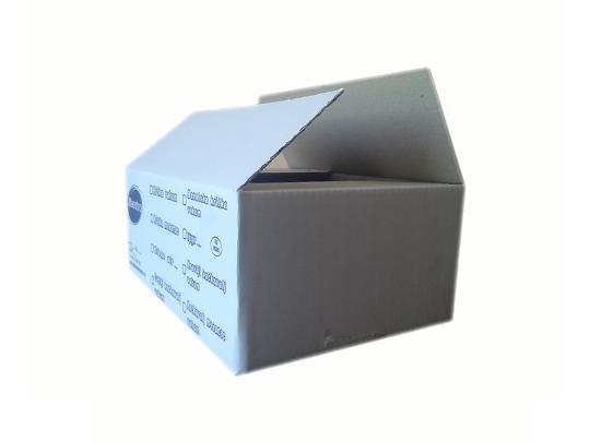Maestro kartonska kutija