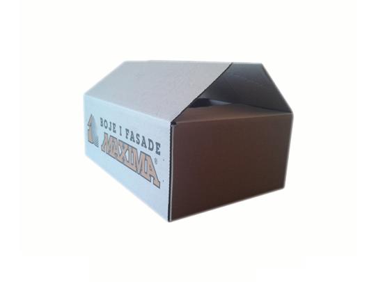 Maximaj kartonska kutija