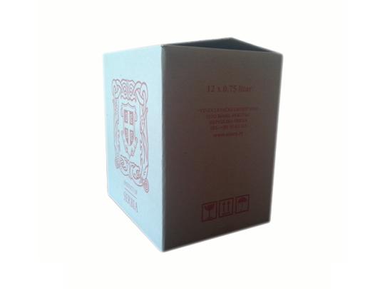 Vinex kartonska kutija