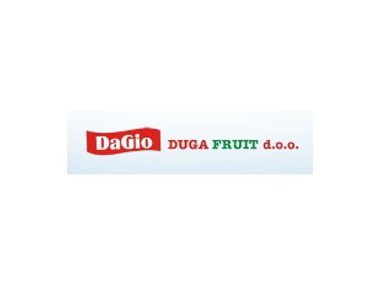 Dugafruit - pakovanje kutija