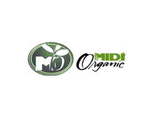 Midiorganic - pakovanje kutija