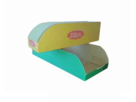 Delicata kartonska kutija