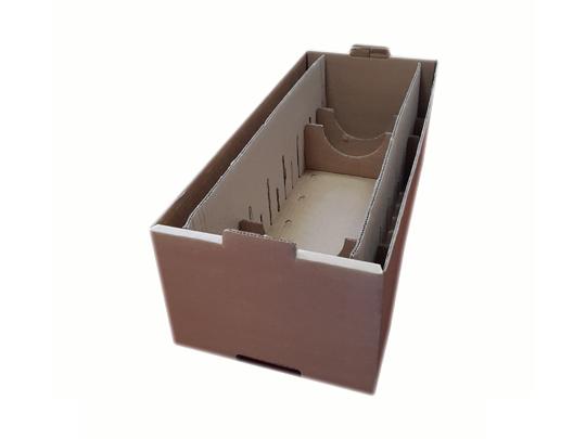 Gajba sa uloscima kartonska kutija